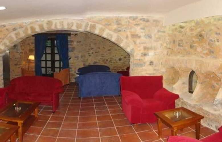 Ligüerre Enoturismo Broto Y Sebastian - Hotel - 0