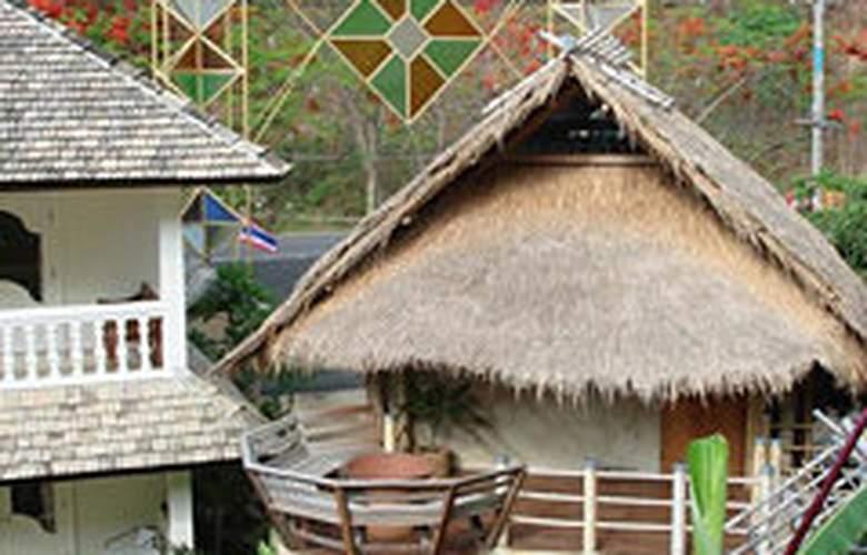 Fondcome Village Resort Chiang Mai - General - 1