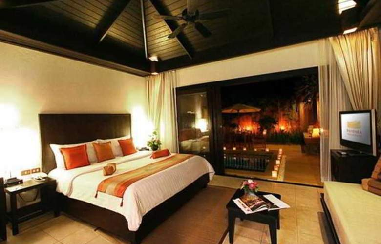Bandara Resort & Spa - Room - 8