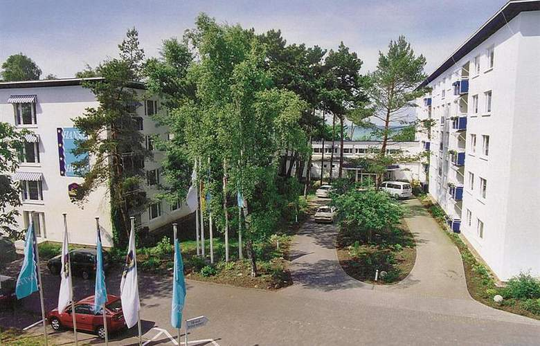 Best Western Hanse Hotel Warnemuende - Hotel - 47