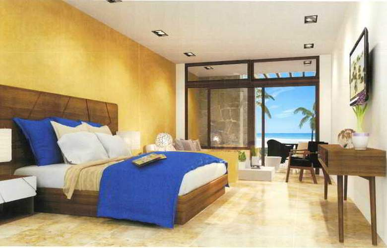Akumal Bay Beach & Wellness Resort - Room - 2