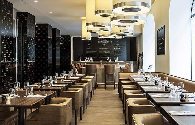 Sofitel Paris Arc de Triomphe - Restaurant - 3