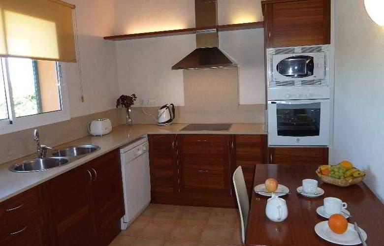 Villas Menorca Sur - Room - 7