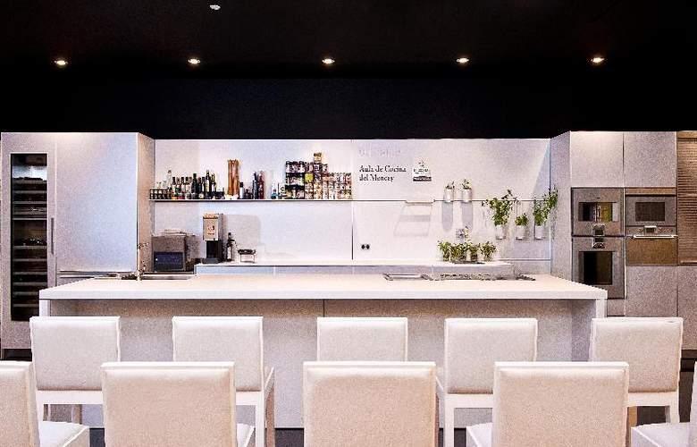 Iberostar Heritage Grand Mencey - Restaurant - 27