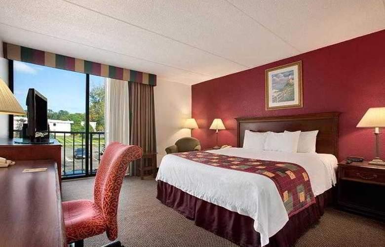 Best Western New Englander - Hotel - 43