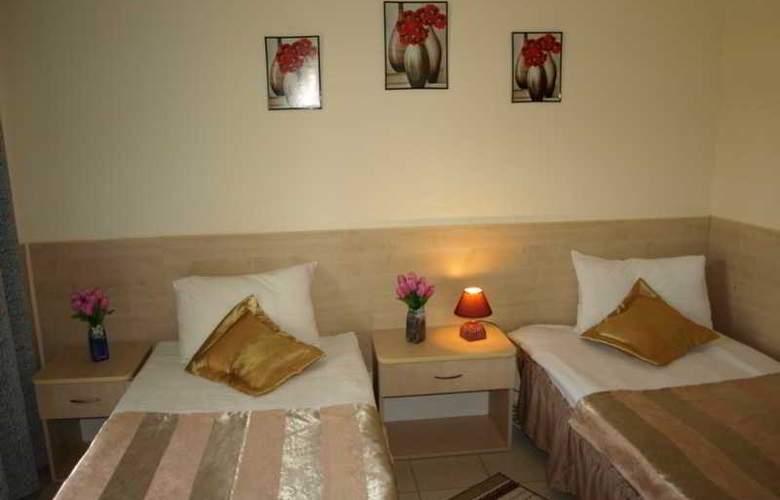 Caraiman Hotel - Room - 18