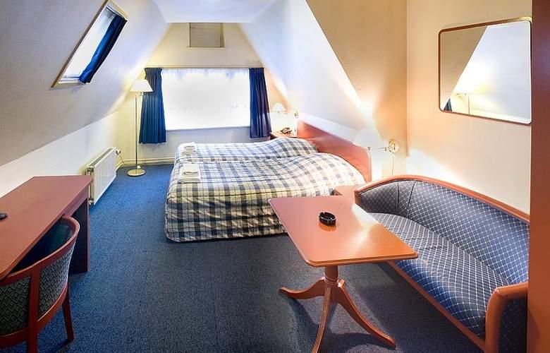 Prins Hendrik Amsterdam - Room - 10