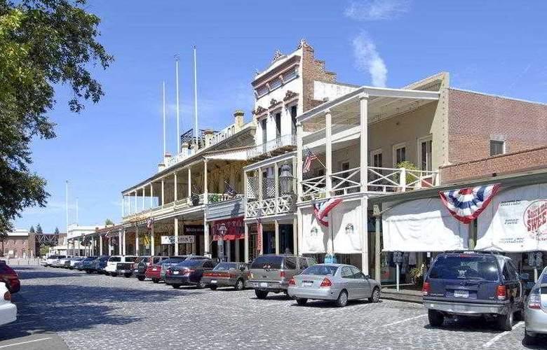 Best Western Sutter House - Hotel - 21