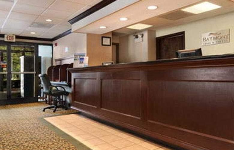 Baymont Inn & Suites - General - 1