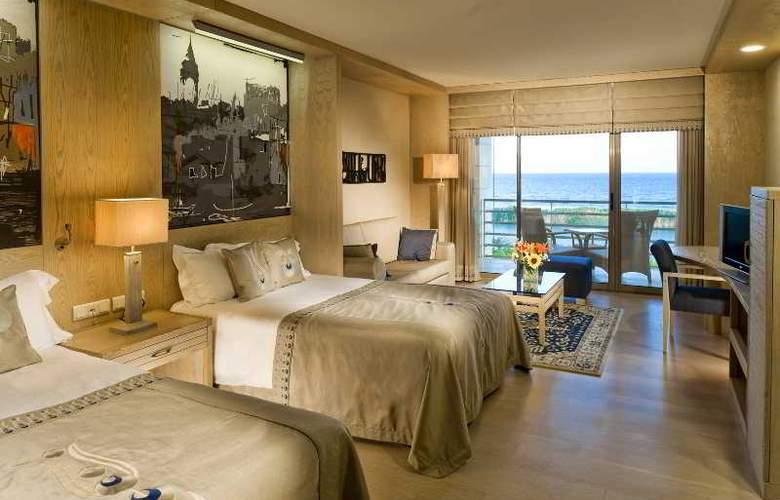 Gloria Serenity Resort - Room - 15