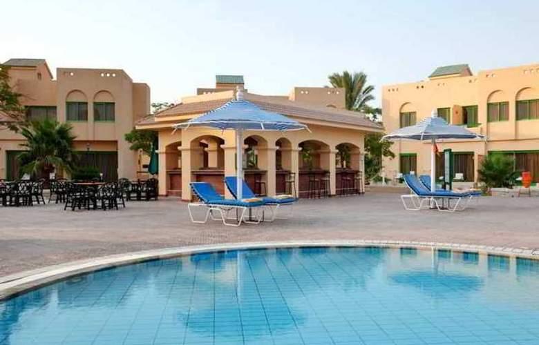 Hilton Hurghada Resort - Hotel - 8