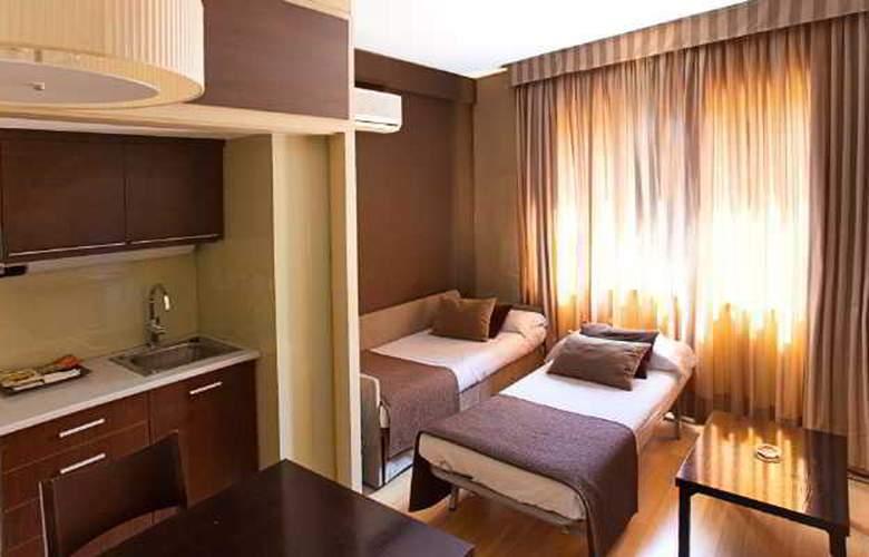 Aparthotel Senator Barcelona - Room - 16