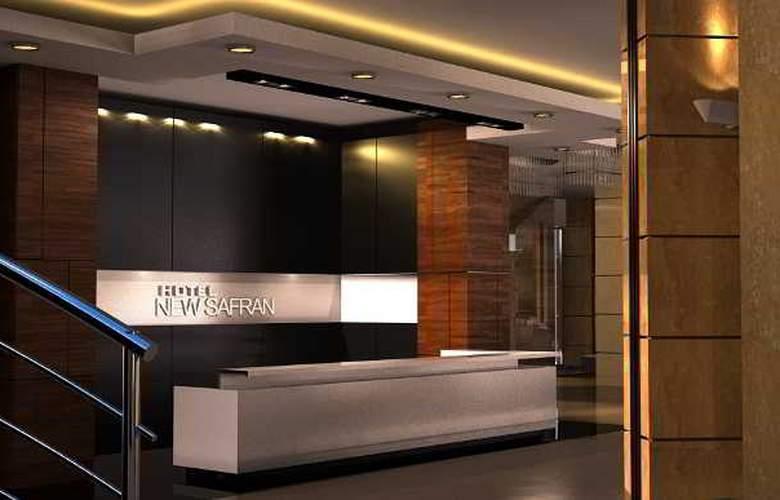 Avena Resort & Spa Hotel - General - 1