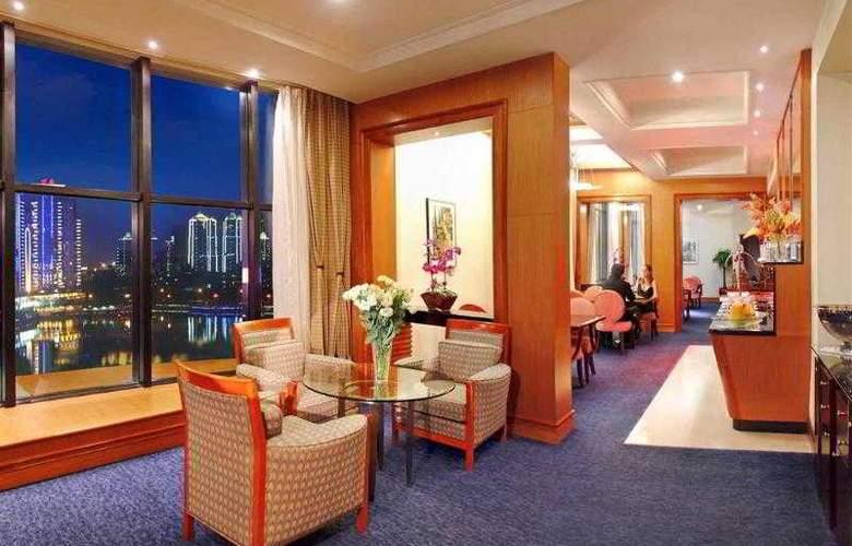 Novotel Xin Hua - Hotel - 31