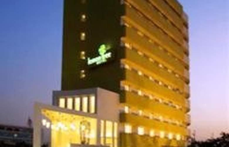 Lemon Tree Hinjawadi Pune Hotel - General - 1
