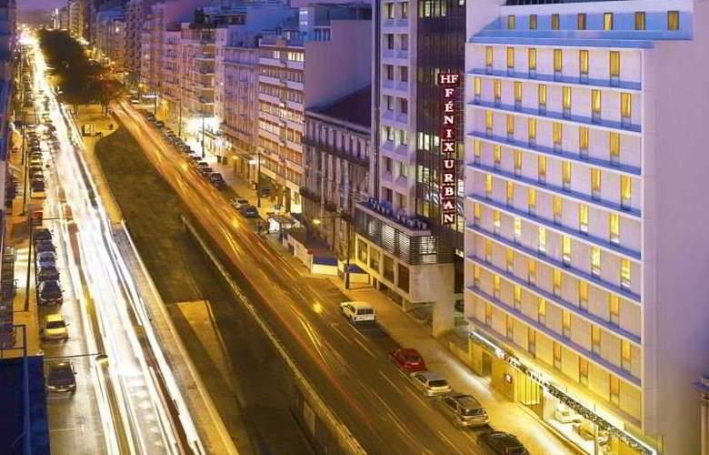 HF Fenix Urban - Hotel - 0