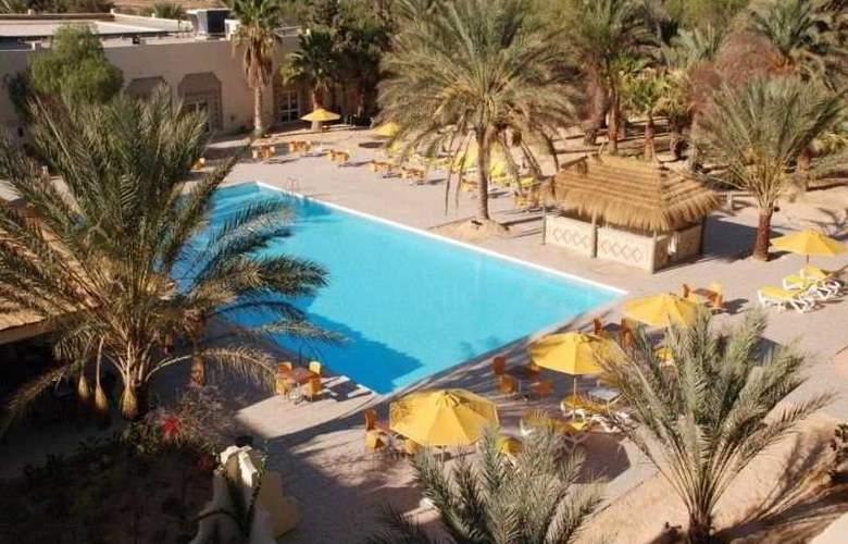 Sahara Douz - Pool - 4