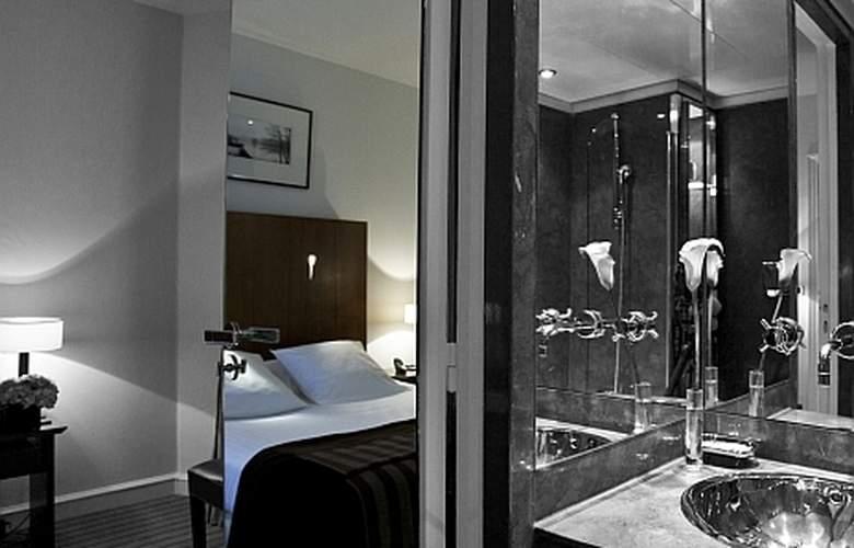 Montalembert Paris - Room - 2