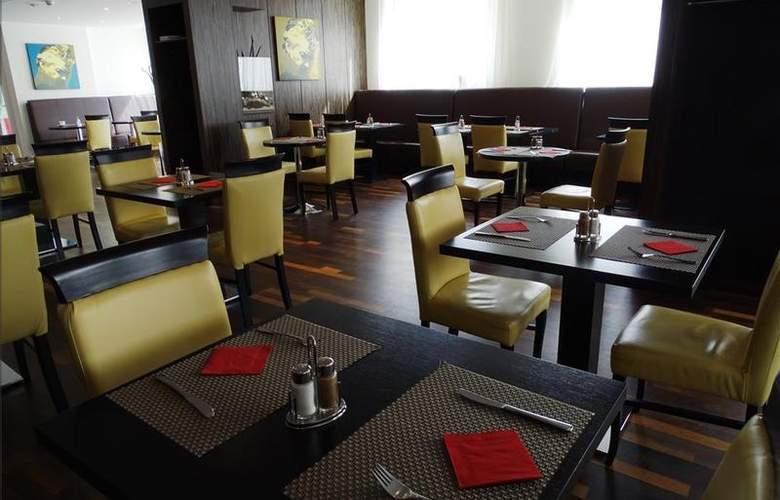 Best Western Plus Amedia Art Salzburg - Restaurant - 5