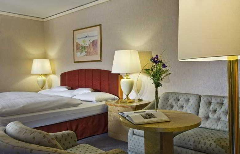 Maritim Grand Hannover - Room - 0