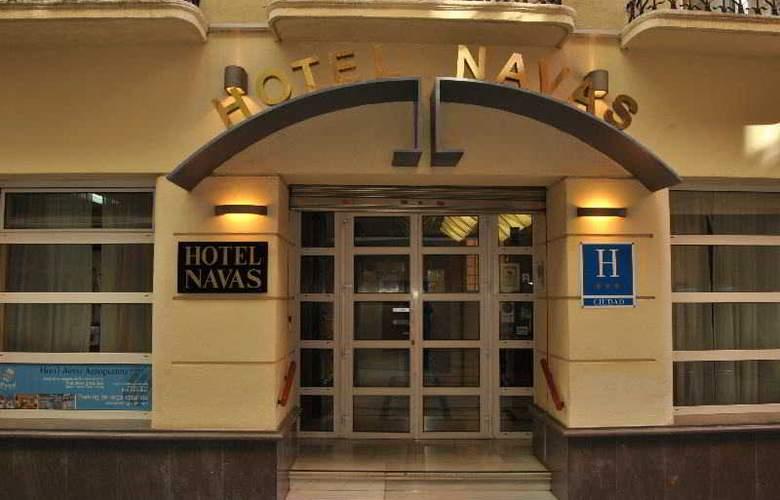 Navas - Hotel - 8