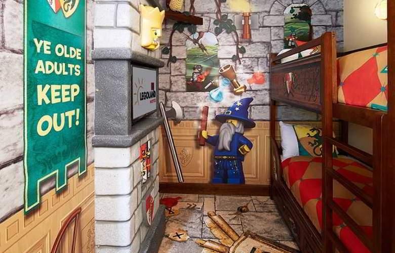 Legoland Hotel - Room - 11