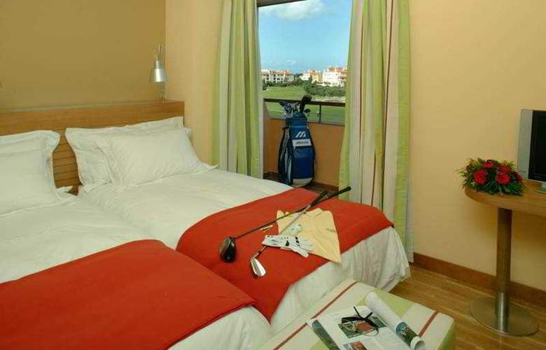 Pestana Sintra Golf Resort & Spa - Room - 8