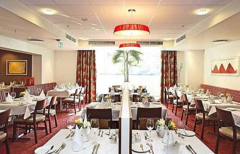 Park Inn Kaunas - Restaurant - 3