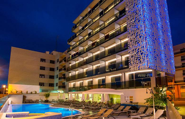RH Vinaros Aura - Hotel - 0