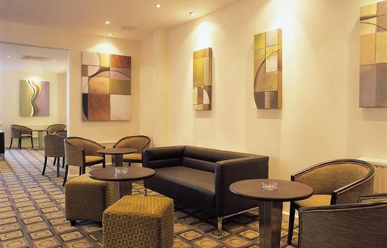 The Stuart Hotel - Bar - 2