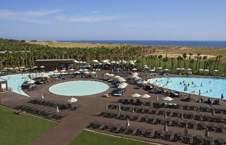 VidaMar Algarve Resort - Hotel - 8