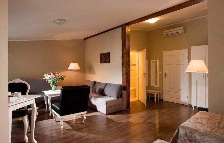 Aparthotel Leone - Room - 16