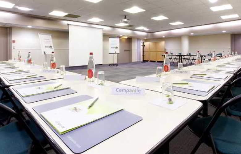 Campanile Paris Est Porte de Bagnolet - Conference - 12