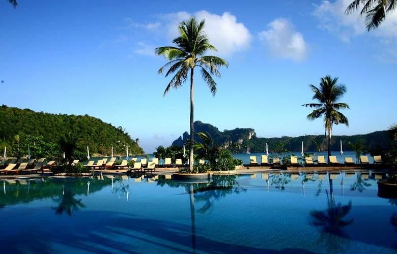 Phi Phi Island Cabana - Pool - 11