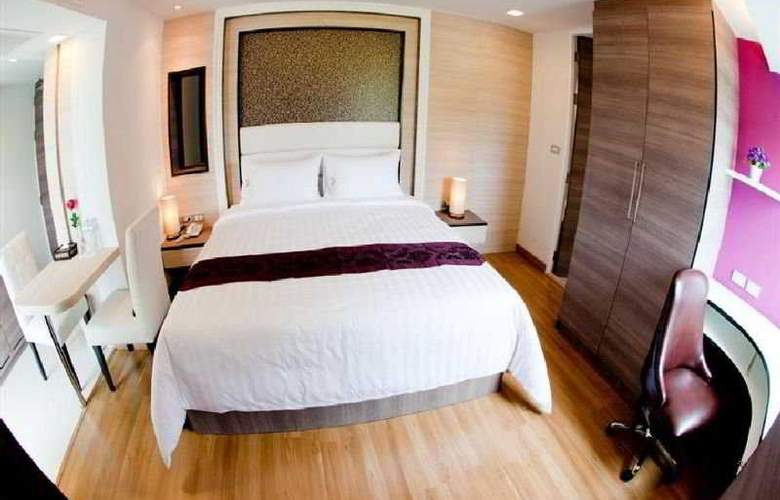 Privacy Suites - Room - 2