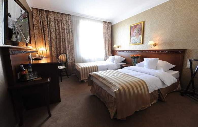 Hotel Wloski Business Centrum Poznan - Room - 34