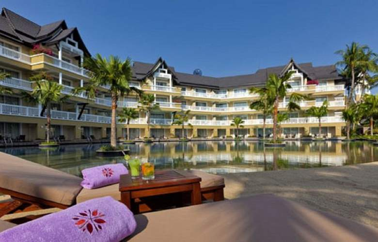 Angsana Laguna Phuket - Hotel - 2