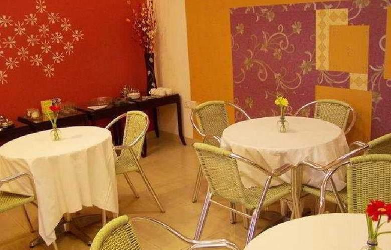Le Marlin - Restaurant - 4