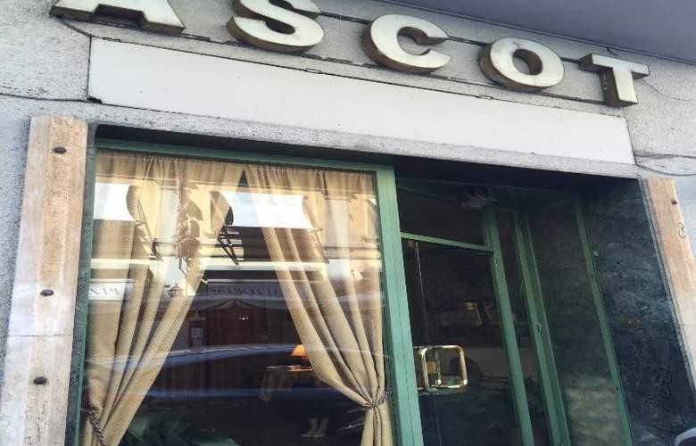 Ascot - Hotel - 6