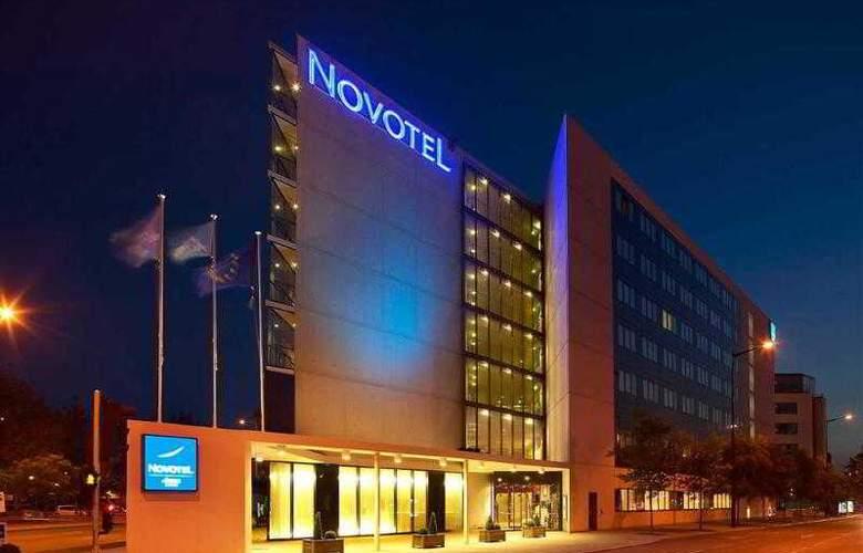 Novotel Le Havre Centre Gare - Hotel - 8