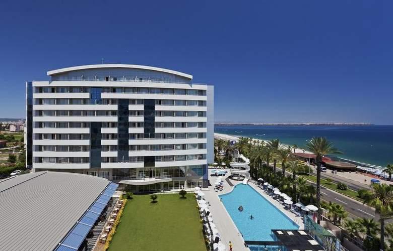 Porto Bello - Hotel - 14