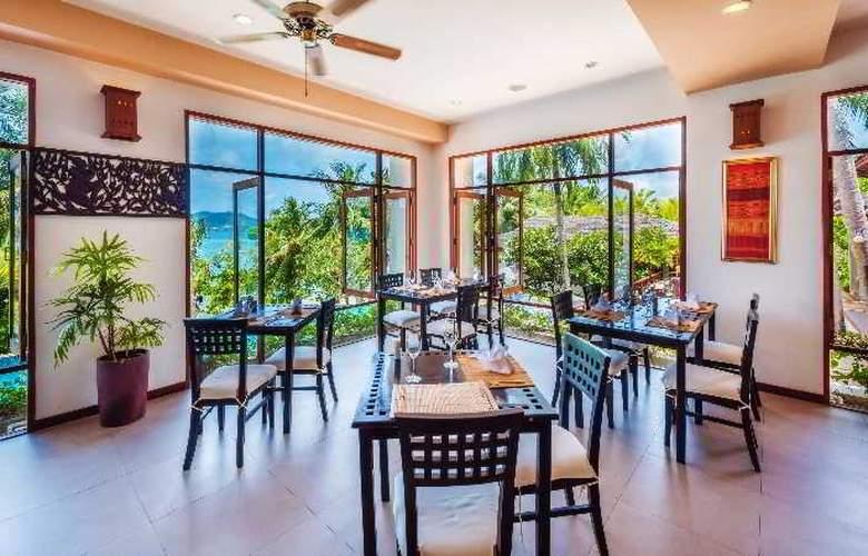 The Panwa Beach Resort Phuket - Restaurant - 8