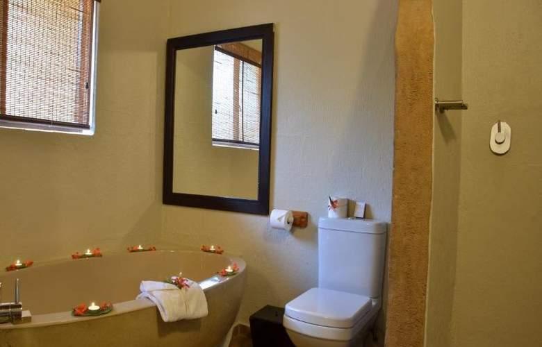 Mabula Game Lodge - Room - 19