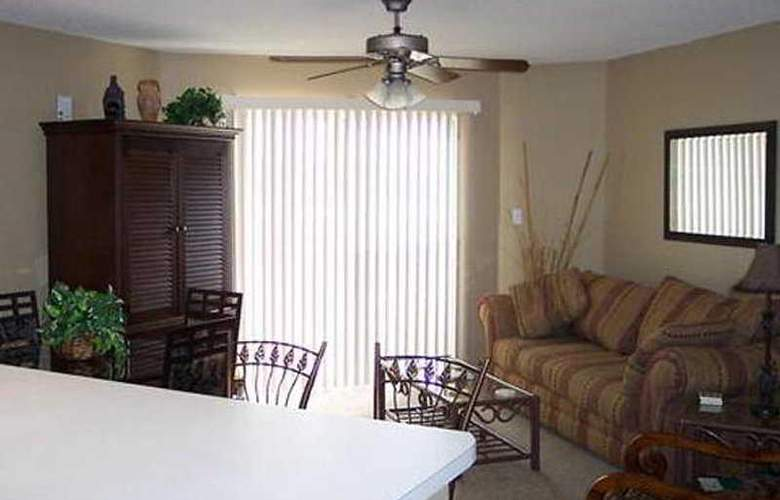 ResortQuest Rentals at Gulfview Condominiums - Room - 2