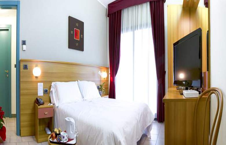 Interporto - Hotel - 3