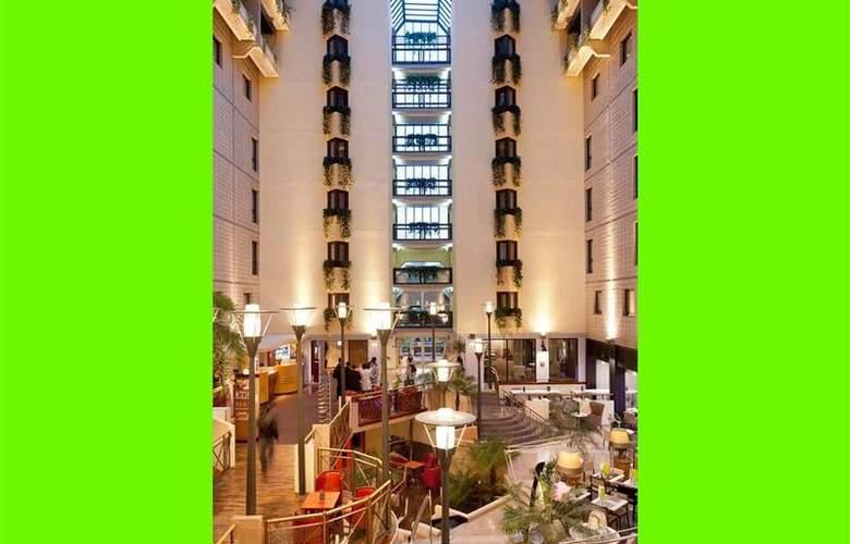 Mercure Paris Porte de Versailles Expo - Hotel - 26