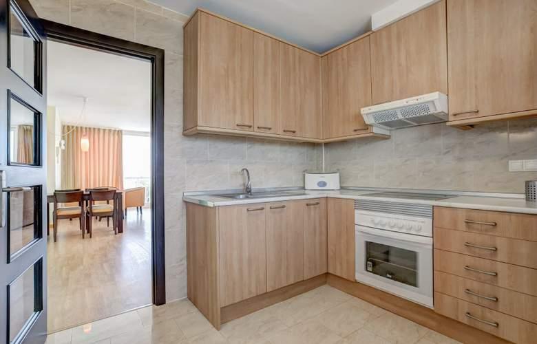 Pierre & Vacances Mallorca Portomar - Room - 20