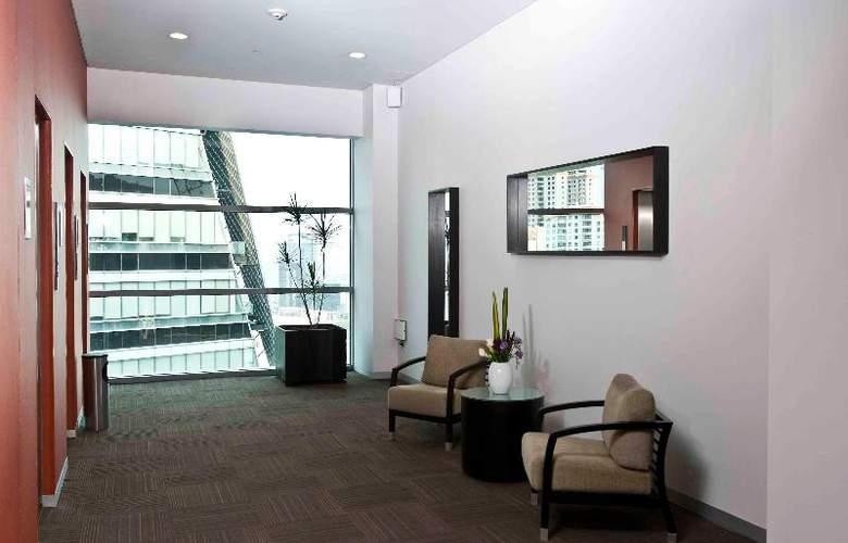 Stadia Suites Santa Fe - Hotel - 21