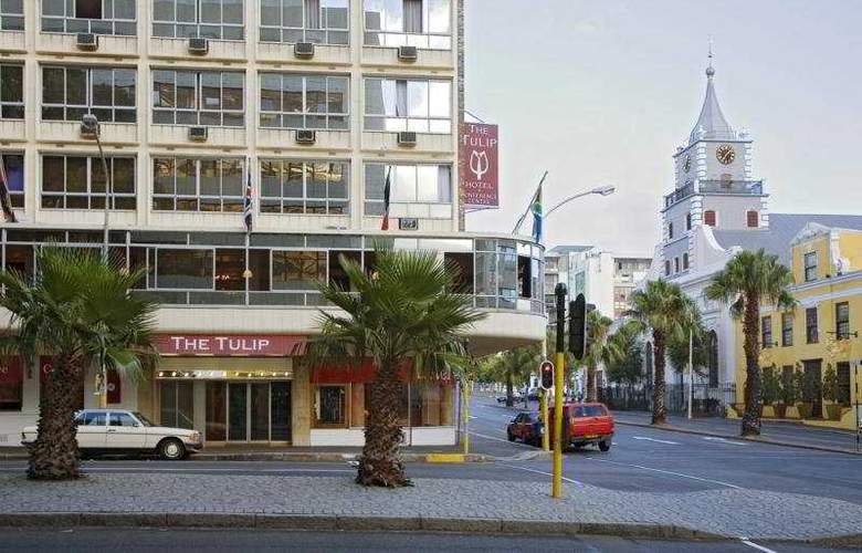 The Tulip Hotel & Conference Centre - General - 2