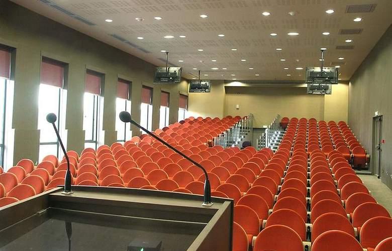 Best Western La Metairie - Conference - 3
